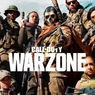 Call Of Duty Warzone - 200cp - Oferta!