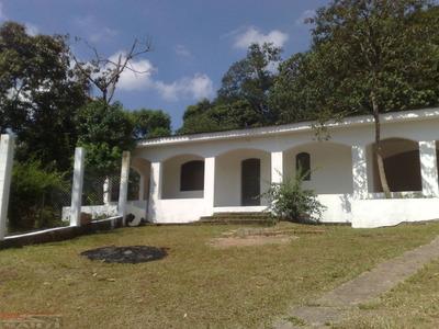Chacara Para Locação No Bairro Serra Da Cantareira Em Mairiporã - Cod: St12186 - St12186