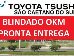 Toyota Hilux Sw4 Sw4 2.7 Srv 7l 4x2 (aut) (flex)
