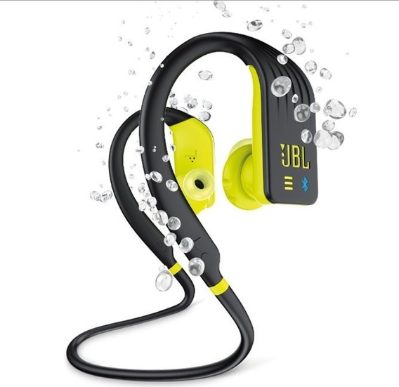 Headphone Esportivo Jbl Endurance Dive Bluetooth S/j