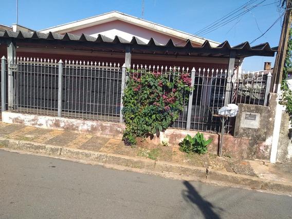 Casa À Venda Em Vila Costa E Silva - Ca183305