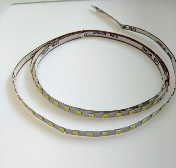 Kit 8 Reparos Para Plafom Ou Painel Led Quadrado 25w Branco