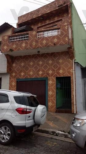 Casa Sobrado Para Venda, 2 Dormitório(s) - 32585