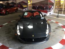 Ferrari California 3.9 T Mt 2015