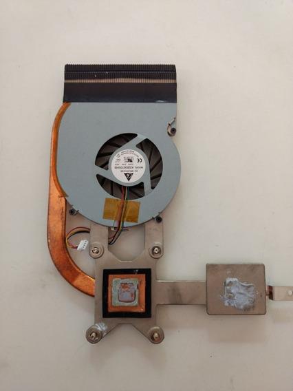 Dissipador Cooler Do Note Itautec W7415 24-20988-50 H1-vme40