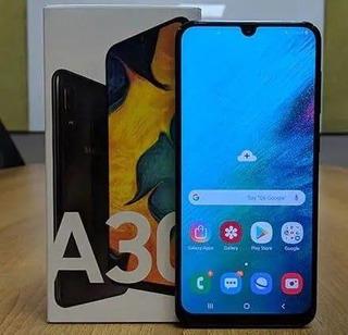 Smartphone Samsung A30 Tela Infinita