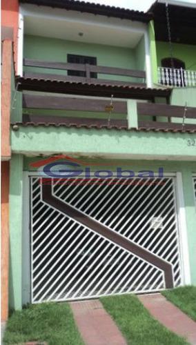 Venda Apartamento - Parque Gerassi - Santo André - Gl38387