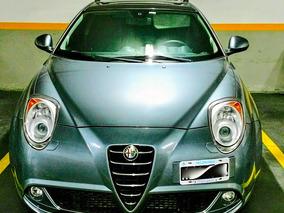 Alfa Romeo Mito 155cv 2010 Impecable Primera Mano