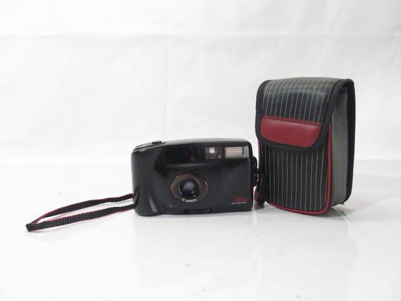 Câmera Fotográfica Antiga - Canon M800