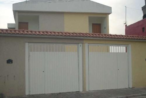 Imagem 1 de 13 de Sobrado - Ref: 00013736