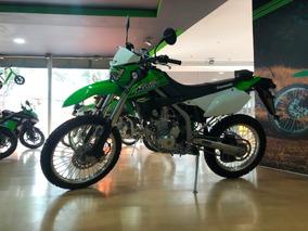 Kawasaki Klx250 Nueva ( Bajó De Precio )