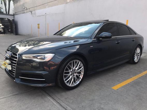 Audi A6 S Line 2.0 T 252 Hp
