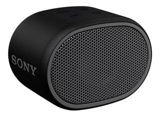 Bocina Sony Extra Bass SRS-XB01 portátil inalámbrico Negro
