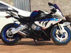Bmw S 1000 Rr Esportiva