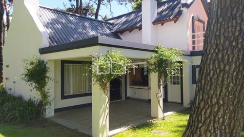 Alquiler Temporal De Casa A Pocas Cuadras De La Playa - Ref: 492