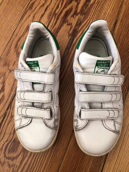 Zapatillas adidas Stan Smith 20,09 Cm Y N 32