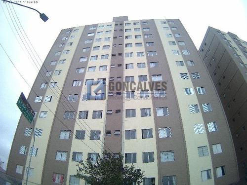 Imagem 1 de 2 de Venda Apartamento Sao Bernardo Do Campo Baeta Neves Ref: 632 - 1033-1-63264