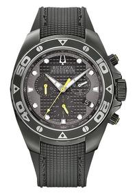 Relógio Bulova Accutron Curacao 65b139