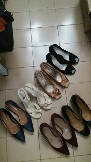 Kir De Pares Sapatos Femininos