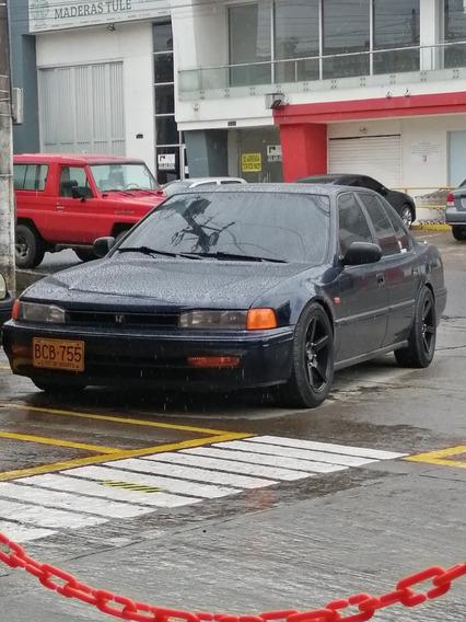 Honda Accord Accord 93 Full
