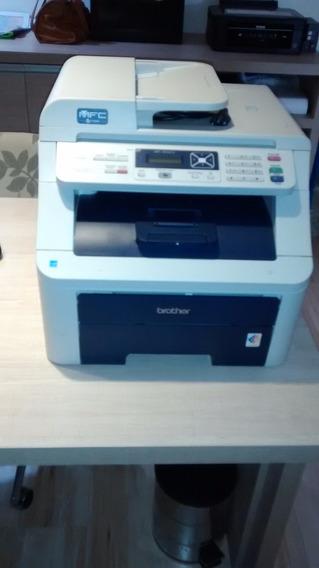 Impressora Multifuncional Colorida A Laser, Semi Nova