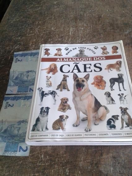 Almanaque Dos Cães -1000 Fotos