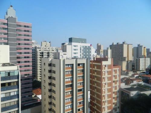 Apartamento Com 3 Dormitórios À Venda, 96 M² Por R$ 530.000,00 - Cambuí - Campinas/sp - Ap6396