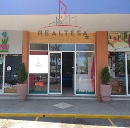 Local Con Bodega En Renta Centro Culiacán 35,000 Gusloa Rg1