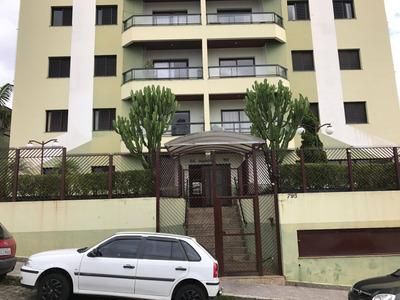 Apartamento Residencial Para Venda E Locação, Jardim Stella, Santo André. - Ap52432