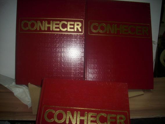 Livros Antigaos /usniversal;com Fotos Coloridos ;