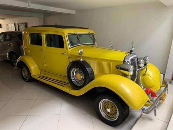 Dodge Modelo 34