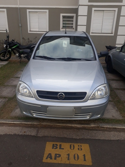 Chevrolet Corsa Sedan 1.0 Maxx Flex Power 4p 2006