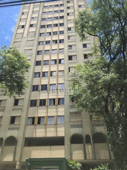 Apartamento Padrão Com 3 Quartos No Amarilis - 353922-l