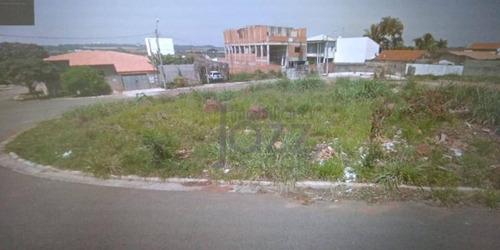 Imagem 1 de 2 de Terreno À Venda, 355 M² Por R$ 270.000 - Parque Ceasa - Campinas/sp - Te0803
