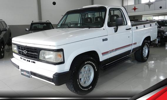 Chevrolet D20 Turbo Diesel Impecável C/ Ar Cond E Hidráulico