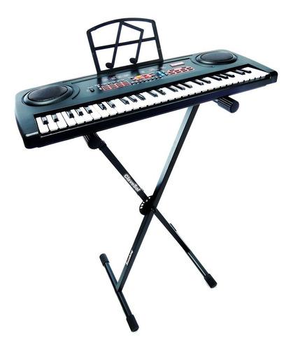 Atril Base Para Teclado Musical Envio Gratis Mc