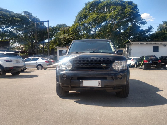 Discovery 4 3.0 Se Diesel Ano 2011 7 Lugares