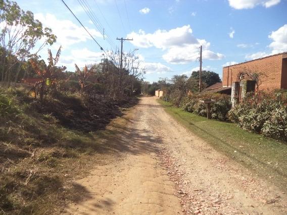 Terreno Em Usina, Atibaia/sp De 1000m² À Venda Por R$ 150.000,00 - Te75793