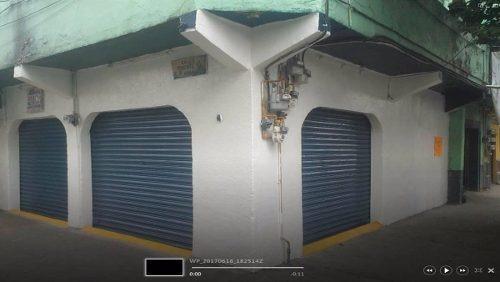 Local En Renta En Esquina Pte 54, Azcapotzalco