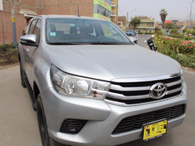 Toyota Hilux 2016/2015