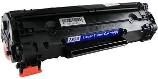Cartucho 85a Toner Impressora Laserjet P1102w P1005 M1132mfp