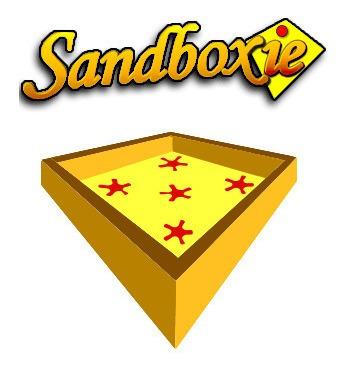 Sandboxie 5.30 Final - 2019 - Pt/br - Envio Imediato