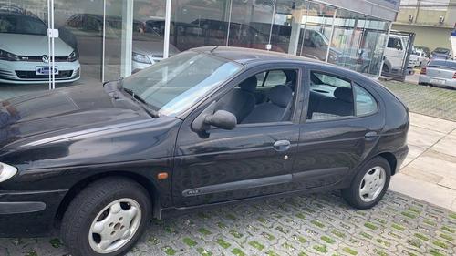 Imagem 1 de 5 de Renault Megane Hatch