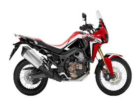 Honda Africa Twin 1000 Automatica 0 Km 2018 Moto Sur