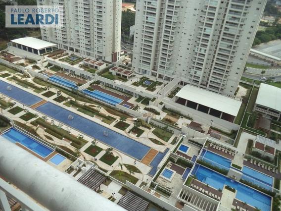 Apartamento Santo Amaro - São Paulo - Ref: 530563