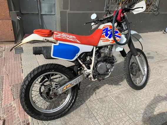Honda Xr 250 R 1994