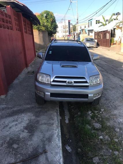 Toyota 4runner Inicial 350,000
