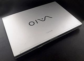 Laptop Sony Vaio Vgn-fz150fe Hdmi - Refacciones