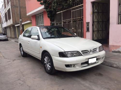 Nissan Primera 1.8 Año 2000 - Uso Particular - Equipado