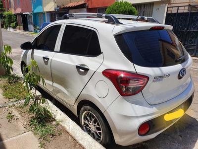 Hyundai I10 Full Extras